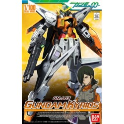 1/100 00 K03 Kyrios Gundam