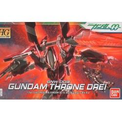 1/144 HG 00 K14 Throne Drei