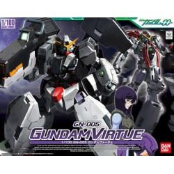 1/100 00 K04 Gundam Virtue