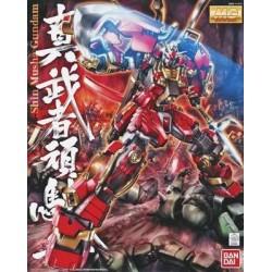 1/100 MG Shin Musha Gundam