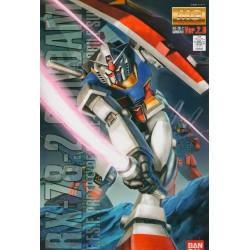 1/100 MG Gundam RX-78-2 Ver.2.0
