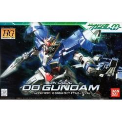 1/144 HG 00 K22 00 Gundam