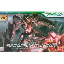 1/144 HG 00 K37 Seraphim Gundam