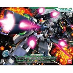 1/100 00 K16 Seravee Gundam