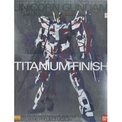 1/100 MG Unicorn RX-0 Ver. Ka...