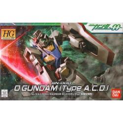 1/144 HG 00 K45 0 Gundam Type A.C.D.