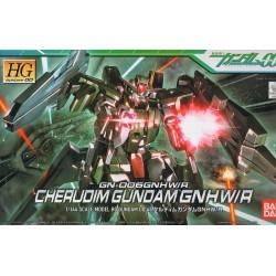 1/144 HG 00 K48 Cherudim Gundam...