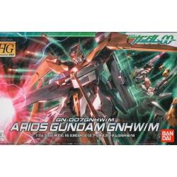 1/144 HG 00 K50 Arios Gundam GNHW/M