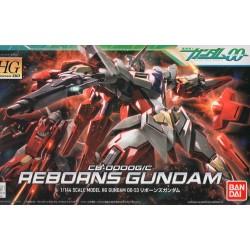 1/144 HG 00 K53 Reborns Gundam