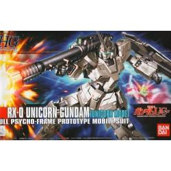 1/144 HG UC K101 Unicorn Gundam