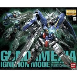 1/100 MG Exia Gundam GN-001...