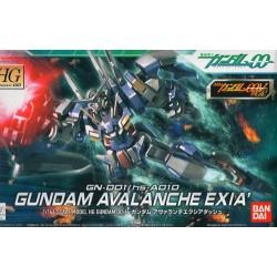 1/144 HG 00 K64 Gundam Avalanche...
