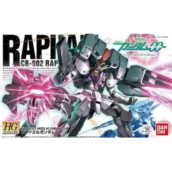 1/144 HG 00 K69 Gundam Raphael