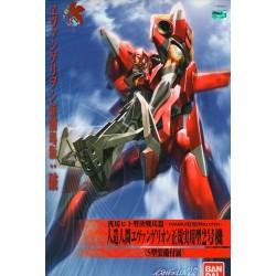 HG EVA2.0 K05 Evangelion 02 Asuka