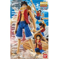 1/8 MGF One Piece Monkey D Luffy
