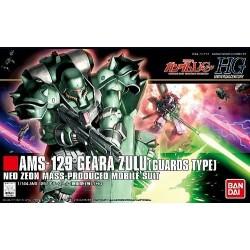 1/144 HG UC K122 Geara Zulu...