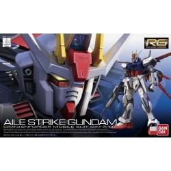 1/144 RG K03 Aile Strike Gundam