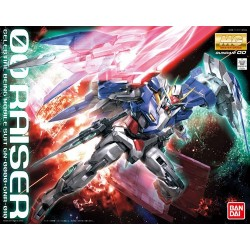 1/100 MG 00 Raiser GN-0000-GNA-010