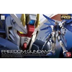 1/144 RG K05 Freedom Gundam...