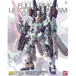 1/100 MG Unicorn Full Armour Ver....