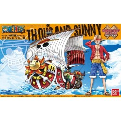 One Piece GSC K01 Thousand Sunny...
