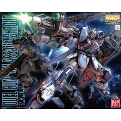 1/100 MG Duel Gundam Assault Shroud