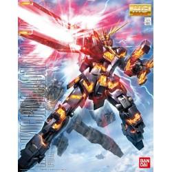 1/100 MG Unicorn Gundam Banshee...