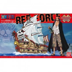 One Piece GSC K04 Red Force Grand...