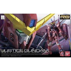 1/144 RG K09 Justice Gundam