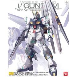 1/100 MG Nu Gundam RX-93 Ver. Ka