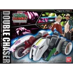 Tiger & Bunny Double Chaser...
