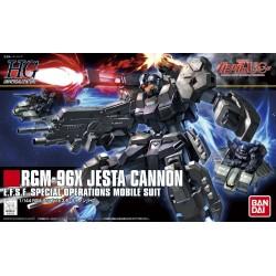 1/144 HG UC K152 Jesta Cannon...