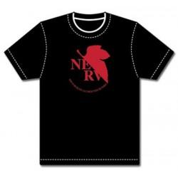 Evangelion NERV Mens T-Shirt