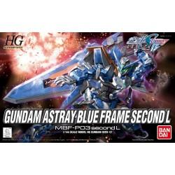 1/144 HG SEED K57 Gundam Astray...