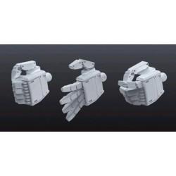 BPHD-22 1/144 MS Hand 03 Builders...