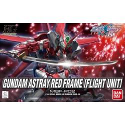 1/144 HG SEED K58 Gundam Astray...