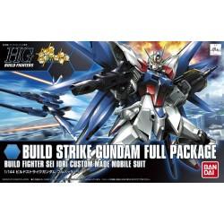1/144 HG GBF K001 Build Strike...