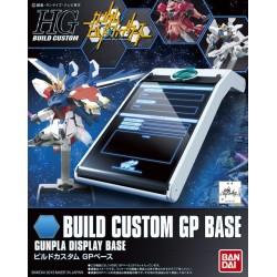1/144 HG GBFP K000 GP Base