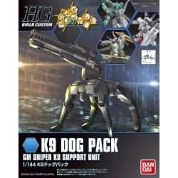 1/144 HG GBFP K009 K9 Dog Pack