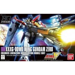 1/144 HG UC K174 Wing Gundam Zero...