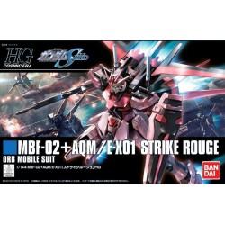 1/144 HG UC K176 Strike Rouge...