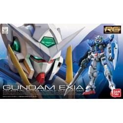 1/144 RG K15 Exia Gundam GN-001