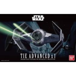 1/72 SW4 Tie Advanced x1 Star...