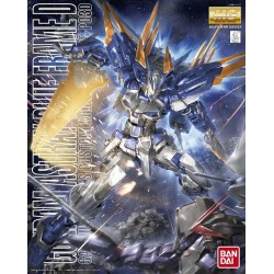 1/100 MG Gundam Astray Blue Frame...
