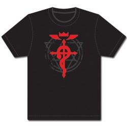 Fullmetal Alchemist Flamel Cross...