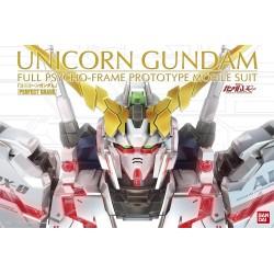 1/60 PG Unicorn Gundam RX-0