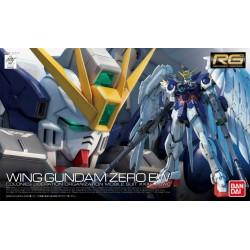 1/144 RG K17 Wing Zero EW Gundam...