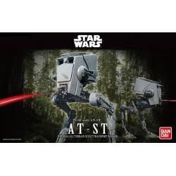 1/48 SW6 AT-ST Star Wars Return...