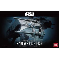 1/48 SW5 Snow Speeder Star Wars...