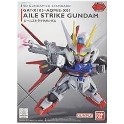 SDEX002 Aile Strike Gundam